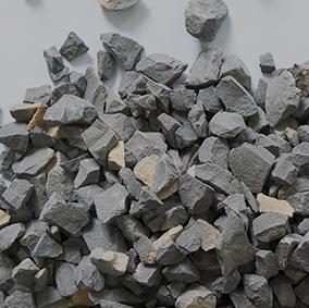 土质和高铝质致密耐火浇注料