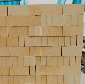 粘土質隔熱耐火磚