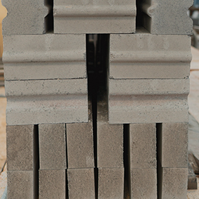 工业窑炉用高铝砖