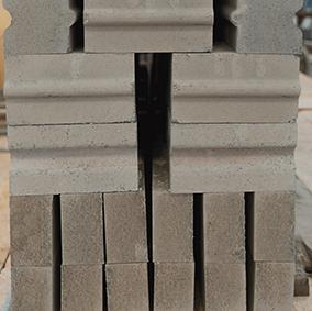 工業窯爐用高鋁磚