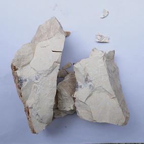 鐵合金電爐及熱兌包用鎂質幹法搗打料