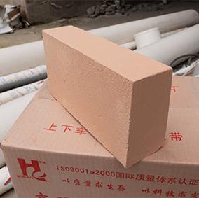 热风炉用普通粘土砖