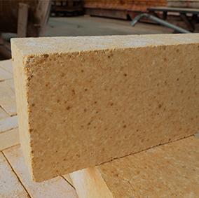 熱風爐用低蠕變粘土磚