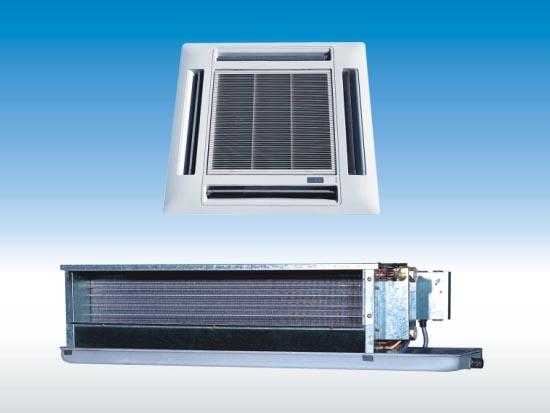 中央空调末端设备