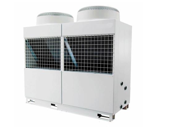 风冷热泵U型机组