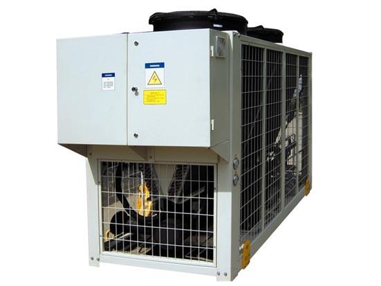 河南风冷热泵螺杆式机组