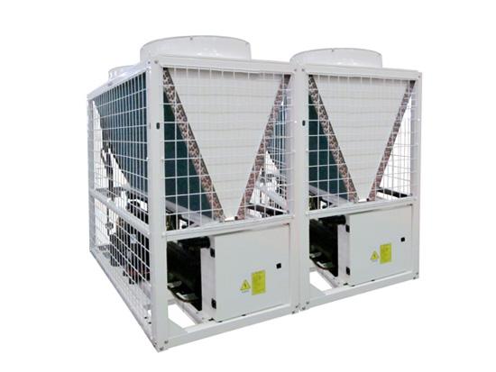 风冷涡旋式冷水机组