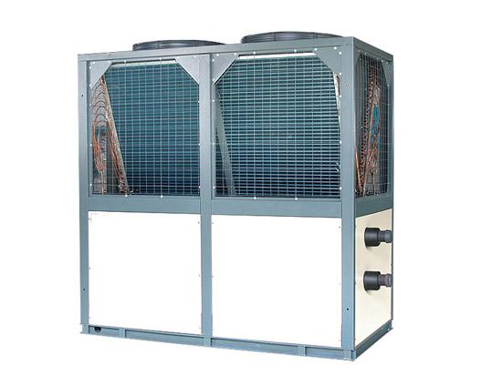 模块式风冷冷水机组