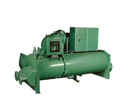 河南地源热泵机组