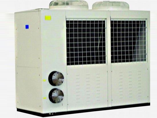 组合式空气处理机组安装