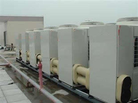 郑州空气净化设备