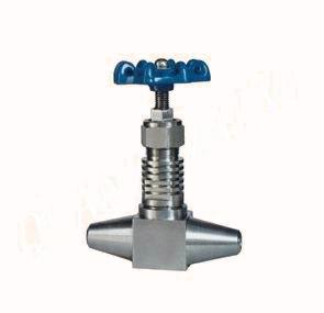 波纹焊接针型阀