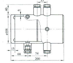 隔离容器(四)