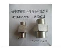 内螺纹承插焊活接头卡套压力表管接头