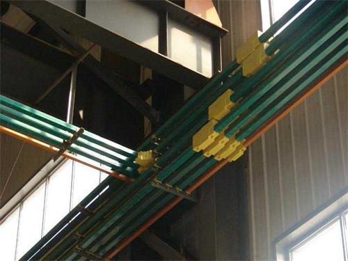 铝基动力母线