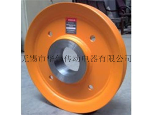 广州无锡单腹板滑轮