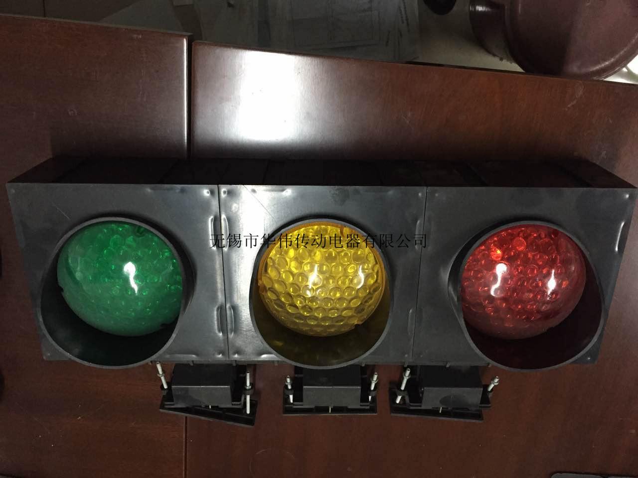 无锡滑触线指示灯厂家