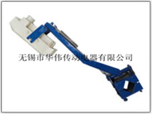 广州无锡单极集电器