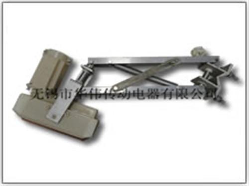 单极铝合金集电器生产