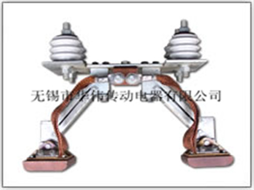 钢体集电器生产