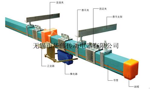 广州无锡多极滑触线厂家