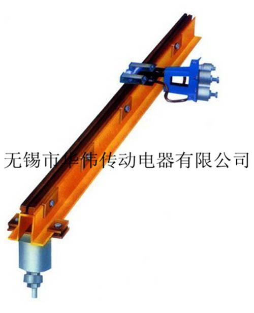 广州钢体滑触线报价