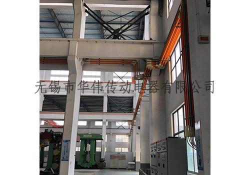 铝基动力母线生产