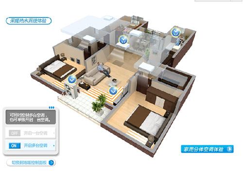 3D体验厅