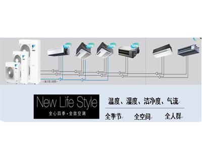VRV住宅用N系列