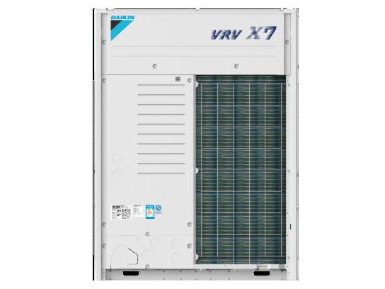 VRV X7 T
