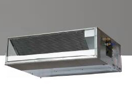 大金商用中央空调室内机