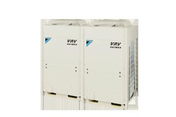VRV自由冷暖系列