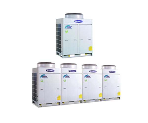 【厂家】中央空调系统发展趋势3大要素 影响空调寿命有哪些