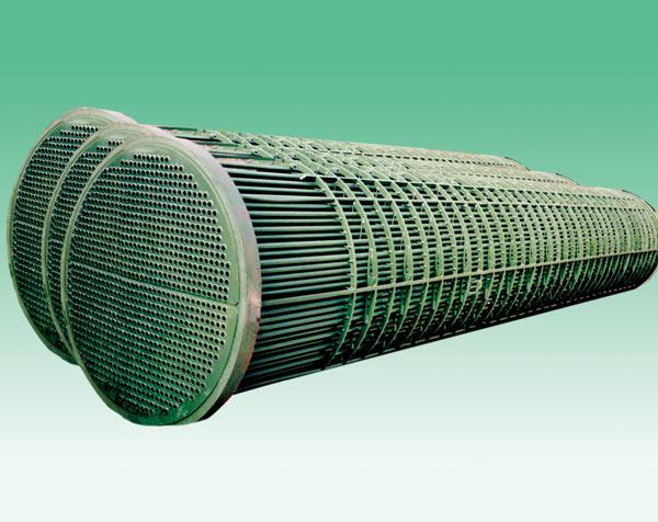 常温固化水冷器防腐