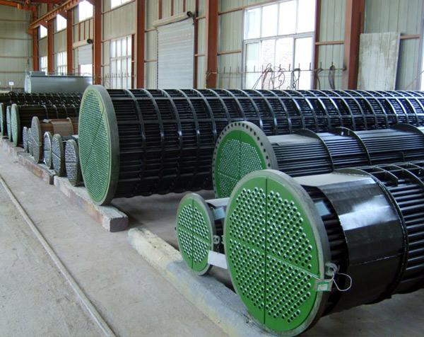 【方法】换热器在日常使用中怎么防腐 换热器防腐的技术性能