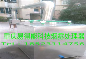 重庆烟雾处理器
