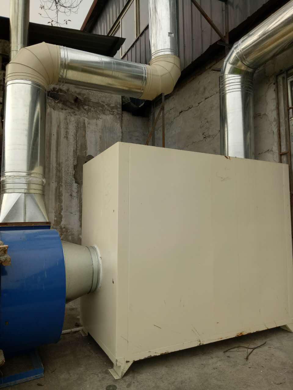 工厂废气处理设备