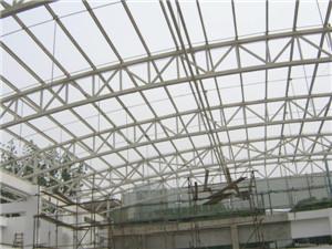预应力混凝土折线形屋架