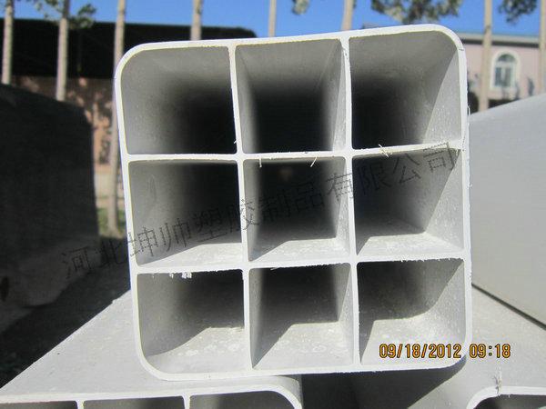 多孔格栅管