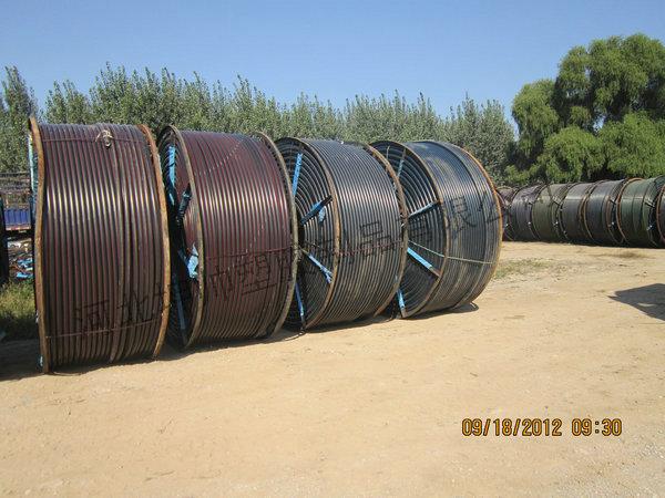 生产HDPE硅芯管
