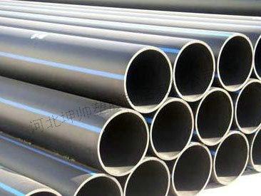 吉林PE给水管|PE给水管的优势|坤帅塑胶环保管材