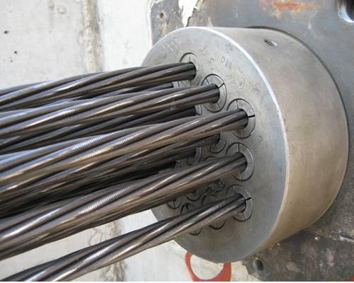 貴州鋼絞線