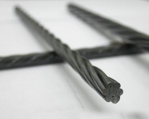 毕节钢绞线生产