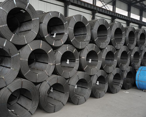 贵州钢绞线价格