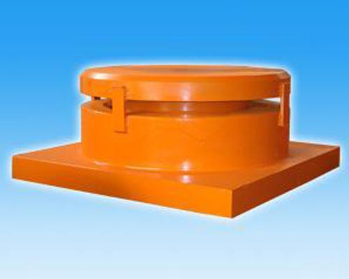 盆式橡膠支座