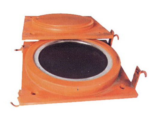 貴陽盆式橡膠支座