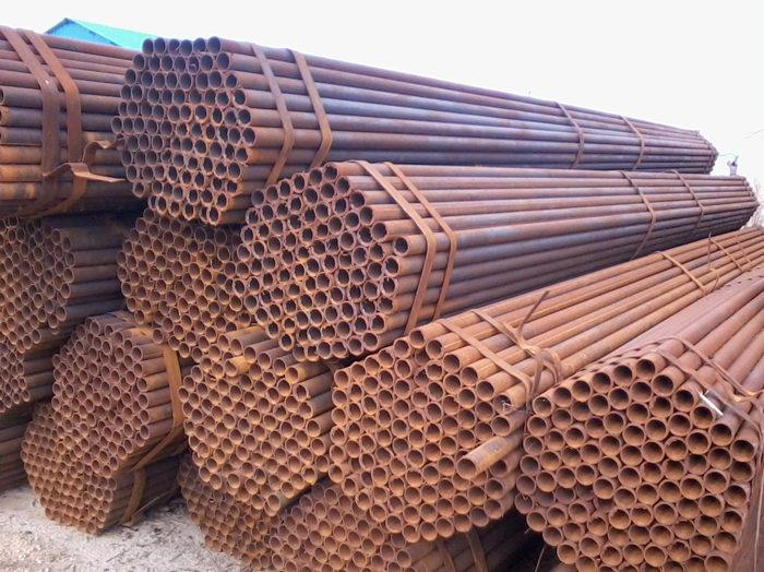 贵州钢管出租公司
