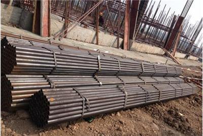 贵州钢管出租价格