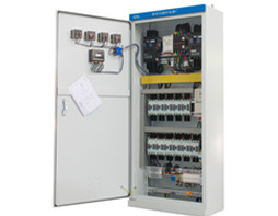 雙電源配電柜 ATS