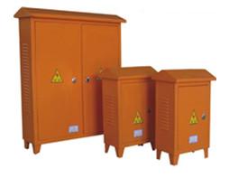 建筑电器配电柜 JQJP